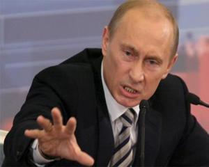 Putin ordona manevre militare de amploare in Marea Neagra