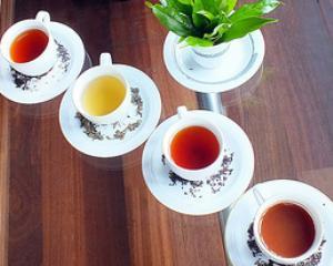 Patru cani de ceai pe zi scad riscul de diabet