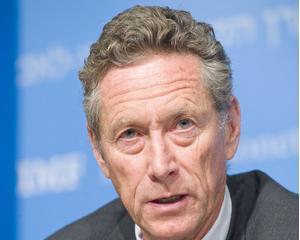 FMI se teme de o noua criza economica