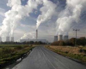 Romania, Bulgaria si Cehia vor aloca certificate gratuite de emisii