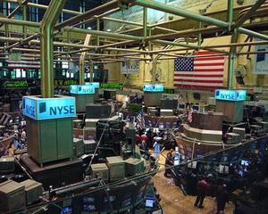 Bursa de la Bucuresti inchide pe verde. NYSE este o zi calda, una rece