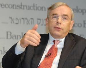 BERD: Criza euro va incetini semnificativ economiile din estul Europei