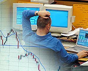 Recesiunea se intoarce, sustin unii analisti financiari