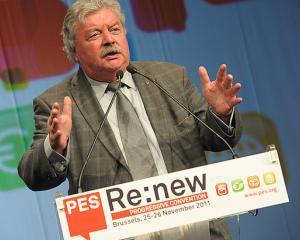 Congresul de anul viitor al Partidului Socialistilor Europeni (PES) va avea loc la Bucuresti