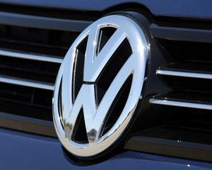 Volkswagen, profit record in primele trei luni ale anului