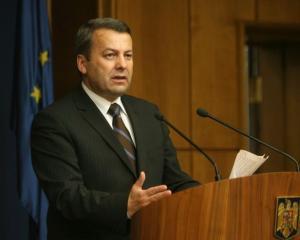Ministrul de Finante: Avem perspectiva financiara pentru reducerea contributiilor la bugetul de stat