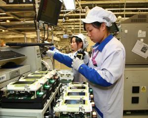 Nokia inchide si ultima sa fabrica importanta, din Finlanda. Mii de angajati raman fara locuri de munca