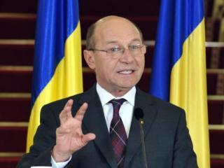 Basescu: Hotararea Inaltei Curti referitoare la pensiile militarilor trebuie respectata