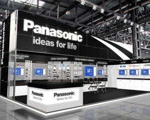 Panasonic estimeaza un profit anual cu 11% mai mic