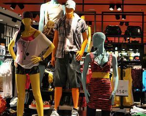 H&M deschide inca un magazin in Romania