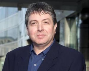 John Richardson,
