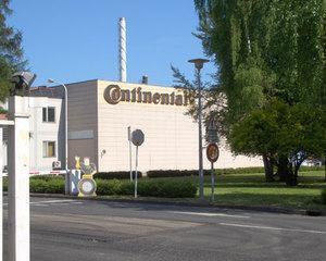 Continental vrea sa faca o noua investitie in Romania