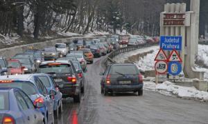 Autostrada Ploiesti-Comarnic-Brasov: Proiect aprobat