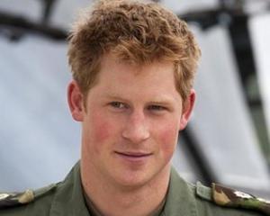 Printul Harry al Marii Britanii a ucis un sef al talibanilor