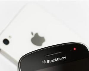 BlackBerry dauneaza pielii sensibile