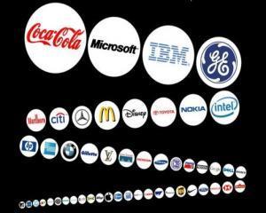 Top Interbrand 2011: Cele mai valoroase branduri din lume