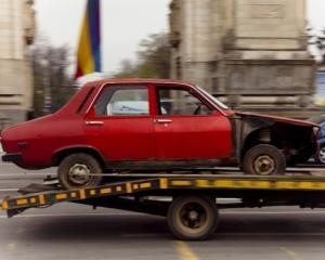 Bilant Rabla 2011: 1.000 de masini casate in trei zile