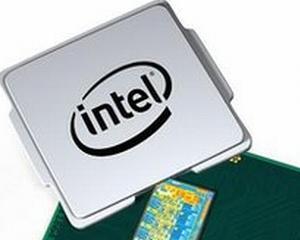 Intel a lansat procesoarele Ivy Bridge, cu