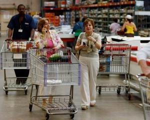 ANALIZA: Cu ochii pe vanzarile din retail