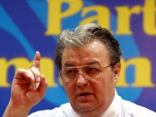 Vadim, europarlamentarul cu dosar penal