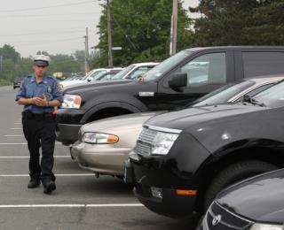 Proiect de Lege: politistul ne poate amenda si fara martori