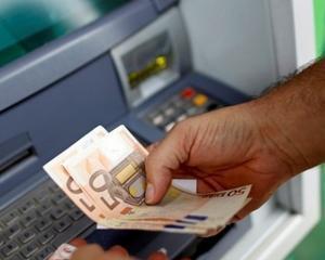 ING a introdus primele bancomate care elibereaza euro