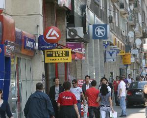 Bancile-mama vor sustine in continuare diviziile din Europa de Est