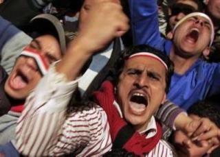 EGIPT: In asteptarea lui Mubarak