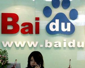 Microsoft, aproape de a bate palma cu Baidu in China