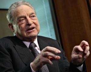 Teoria conspiratiei: George Soros, omul din spatele revolutiei din Egipt?