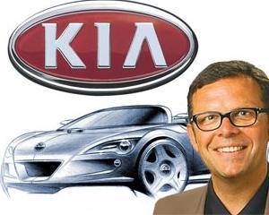Hyundai si Kia au lasat designul in grija lui Peter Schreyer
