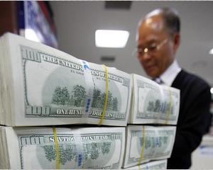 China va infiinta un vehicul mamut de investitii forex