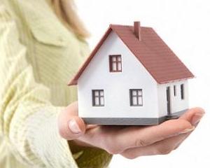 Executivul a aprobat modificarile programului Prima Casa