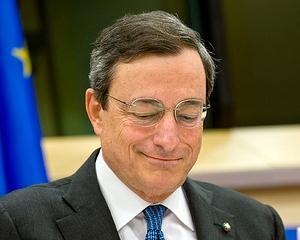 Mario Draghi, presedintele BCE: Zona Euro este nesustenabila