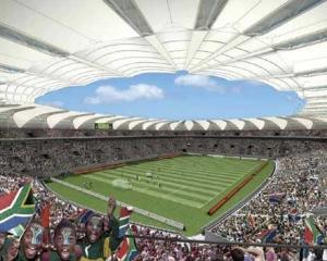 FIFA a castigat 3,66 miliarde de dolari de pe urma CM de fotbal din Africa de Sud