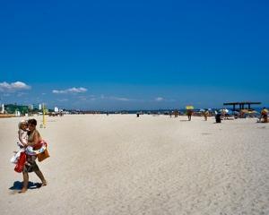 695 lei/persoana pentru 5 nopti in sistemul all-inclusive pe litoralul romanesc