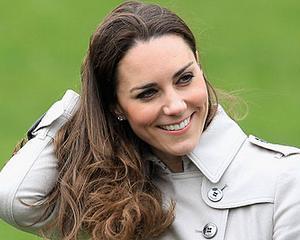 Sondaj: Majoritatea femeilor din Marea Britanie nu o invidiaza pe Kate Middleton