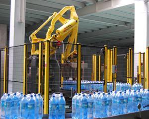 Rio Bucovina: Romania detine 60% din rezervele de apa minerala ale Europei