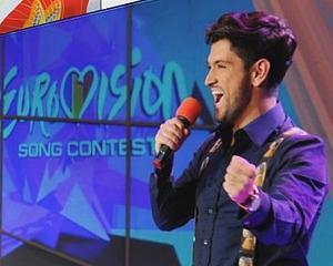 EUROVISION 2013: Cine va reprezenta Romania in Suedia