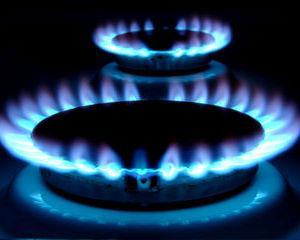 Romania a ars mai putine gaze naturale