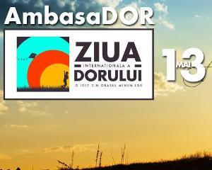 Fii ambasaDOR si ajuta-ne sa transformam Ziua Dorului in sarbatoare nationala!