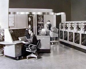 14 iunie 1951: intra in functiune primul computer UNIVAC, dedicat