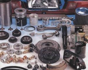 Piese auto contrafacute in valoare de 62.000 euro, confiscate la Constanta