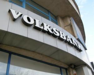Volksbank cere daune de 1.000.000 euro de la Guvern si Protectia Consumatorului