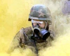 Siria ia in calcul folosirea armelor chimice impotriva poporului