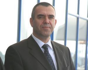 Andrei Popa, noul director al Portului Constanta: