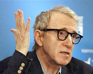 Woody Allen in
