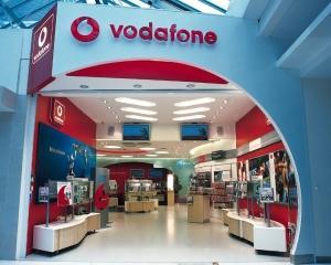 Vodafone creste viteza 4G la 100 Mbps si lanseaza noile abonamente Turbo 4G