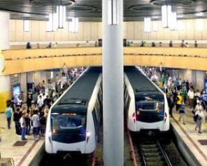Calatoria cu metroul se scumpeste