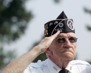 TOP 5: Cei mai bogati veterani de razboi americani